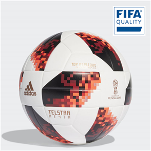 adidas FIFA World Cup Knock Out Top Replique Ball – Telstar Mechta