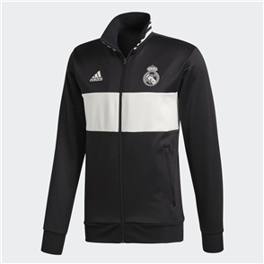 adidas 2018-19 Real Madrid Track Top