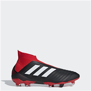adidas Predator 18+ FG – Team Mode