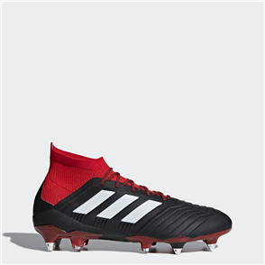 adidas Predator 18.1 SG – Team Mode