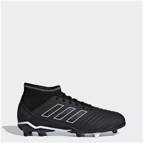 adidas Junior Predator 18.3 FG – Shadow Mode