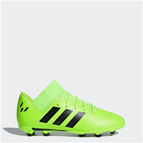 adidas Junior Nemeziz Messi 18.3 FG – Energy Mode
