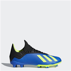 adidas Junior X 18.3 FG – Energy Mode