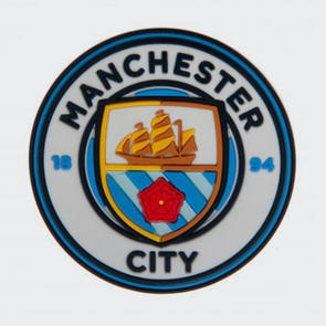 Manchester City 3D Fridge Magnet