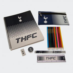 Tottenham Hotspur Ultimate Stationery Set