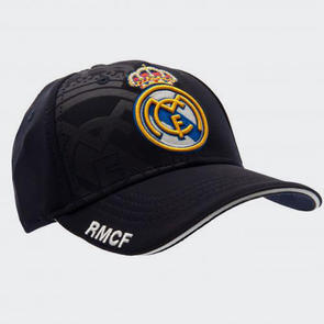 b827f634e10 Real Madrid Cap