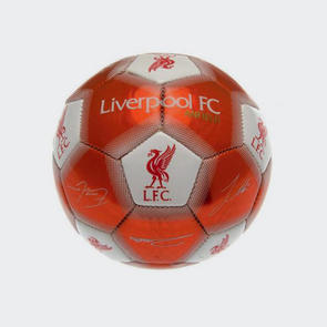 Liverpool Signature Ball