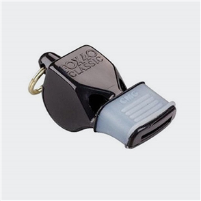 Fox 40 Classic Mouthgrip Whistle