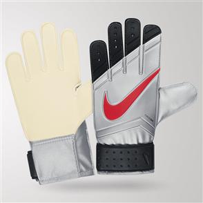 Nike Match GK Gloves – Black/Silver