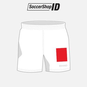 SSiD (N) Left Leg Front