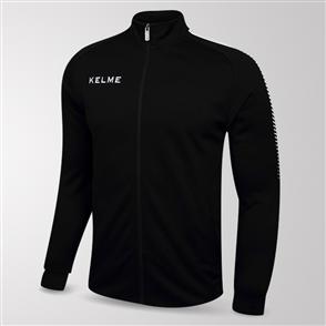 Kelme Estadio Training Jacket – Black/White