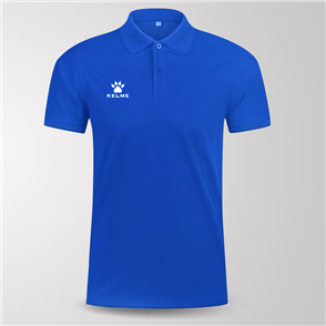 Kelme Campo Polo Shirt – Blue