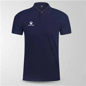 Kelme Campo Polo Shirt – Navy
