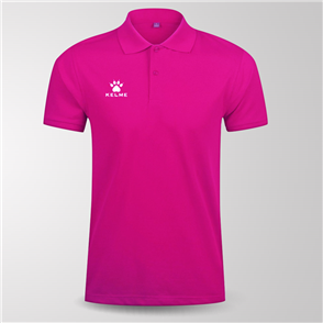 Kelme Campo Polo Shirt – Purple