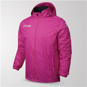 Kelme Clima Wind & Rain Jacket – Purple