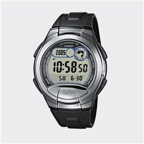 Casio W-752 Sports Watch