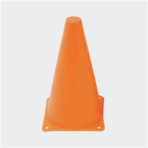 Kiwi FX 30cm Witches Hat Cone – Orange