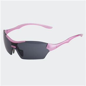 Le Tissier Youth Milano Sport Sunglasses – Magenta