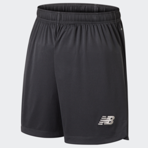 New Balance 2019-20 Liverpool On-Pitch Knit Short – Grey