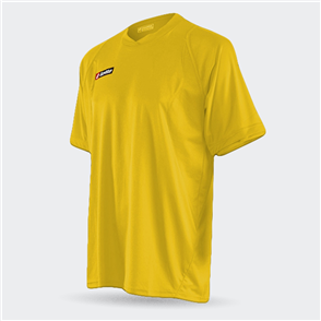 Lotto Junior Universal Shirt – Yellow
