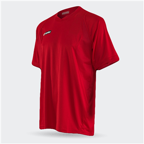 Lotto Junior Universal Shirt – Red