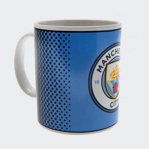 Manchester City Mug