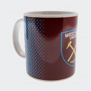 West Ham United Mug