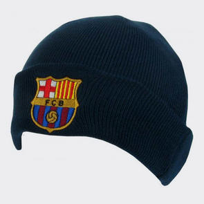 Barcelona Knitted Hat