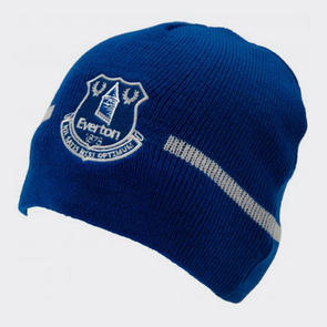 Everton Knitted Hat