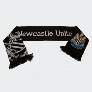 Newcastle United Scarf