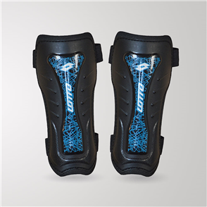 Lotto LZG Shin Guards