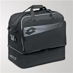 Lotto Omega Bag II – Black