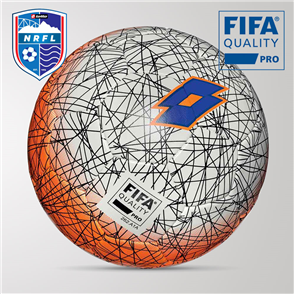 Lotto FIFA FB100 LZG – NRFL Match Ball