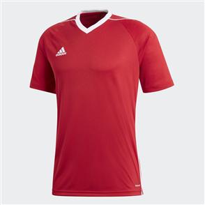adidas Tiro 17 Jersey – Red