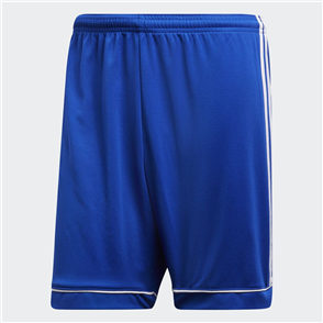 adidas Squadra 17 Short – Blue