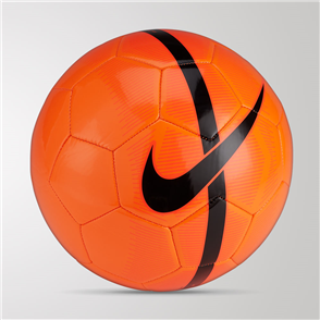 Nike Mercurial Fade Ball – Orange