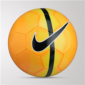 Nike Mercurial Fade Ball – Yellow