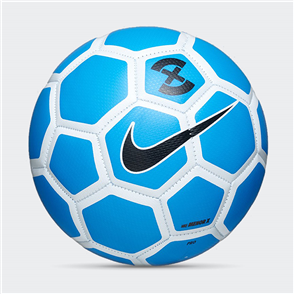 Nike Menor X Futsal Ball – Blue/White