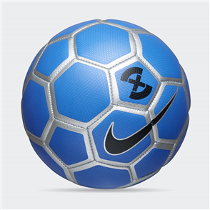 Nike Menor X Futsal Ball – Blue/Silver