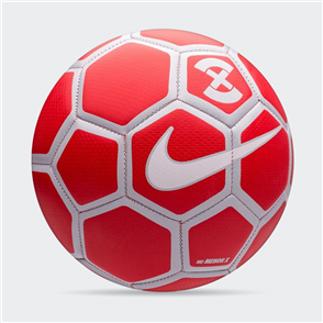 Nike Menor X Futsal Ball – Red