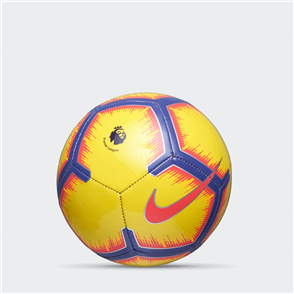 Nike Premier League Skills Ball 18-19 Hi Viz