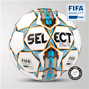 Select Brilliant Super Ball