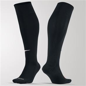 Nike Academy OTC Sock – Black