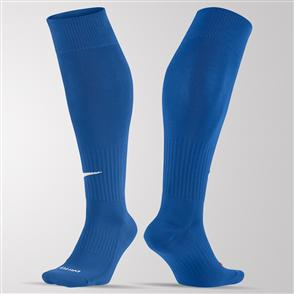 Nike Academy OTC Sock – Blue