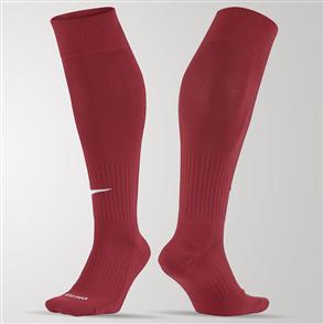 Nike Academy OTC Sock – Red