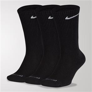 Nike Perfect Cushion Crew Training Sock (3 Pack)