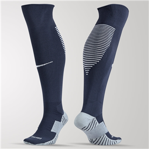 Nike Team Stadium OTC Sock – Navy