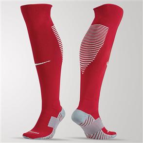Nike Team Stadium OTC Sock – Red