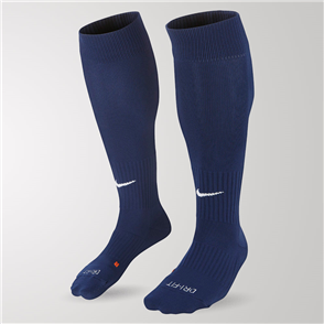 Nike Classic II Cushion OTC Sock – Navy