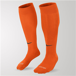 Nike Classic II Cushion OTC Sock – Orange